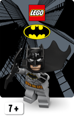 LEGO® BATMAN MOVIE