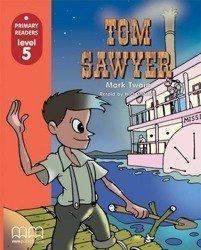 Tom Sawyer + CD-ROM MM PUBLICATIONS